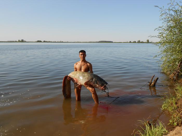 рыбалка сарапул вконтакте