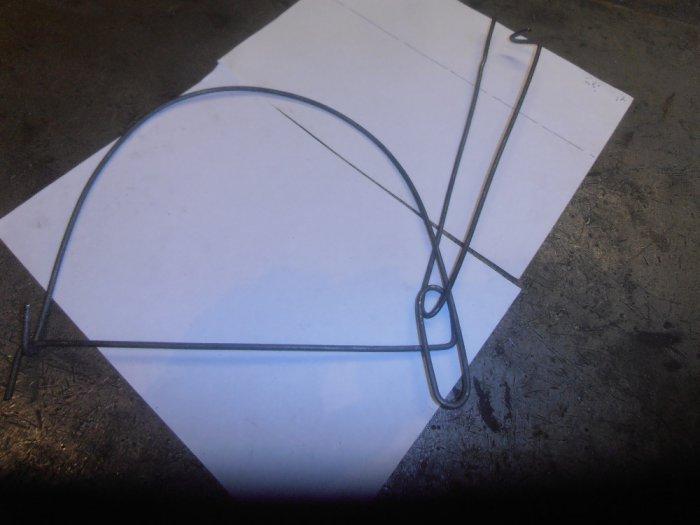 Изготовление капкана дка своими руками