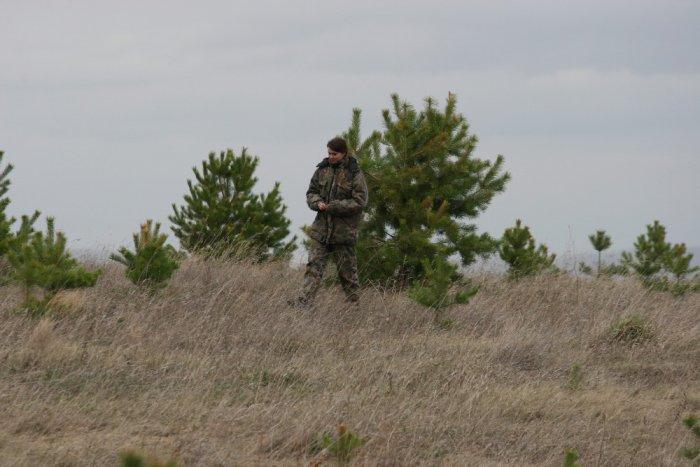 Небольшой ветерок (Минусинский район)