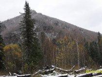 Горный Алтай