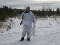 Побегал я за ним)))