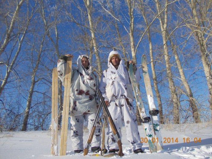 закрытие зимнего сезона 2014