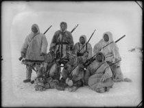 Охотники Севера