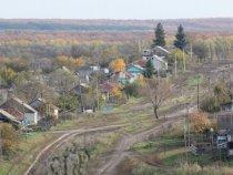 Моя деревня!