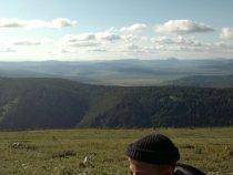 Алтай (Тегурюкские болота исток речки тегурюк )