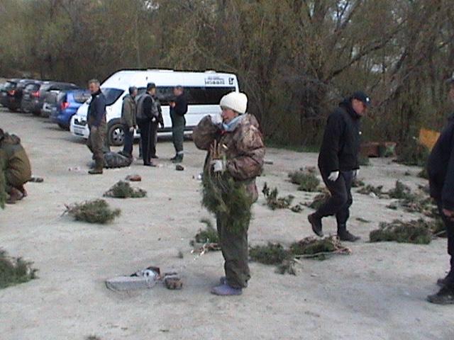 "11 мая , ""АКЦИЯ"" подари рыбам жизнь!"