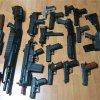 МВД внесет всё оружие и боеприпасы в единую базу данных