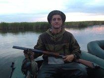 Озеро Индерь