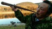Охота на Изюбря | Охота и рыбалка в Якутии