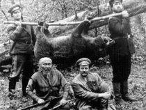 Арсеньев и Дерсу Узала