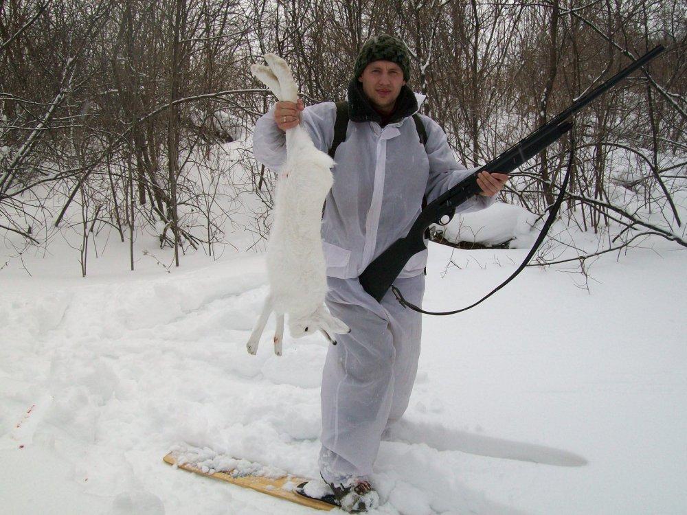 Открыл сезон на лыжах!!!!