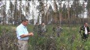 Обман Губернатора А Карлина, преступление чиновников Алтайского края