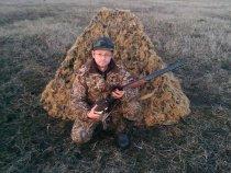 Открытие весенней охоты 2015 г.