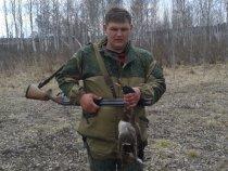 Сезон охоты успешно открыт