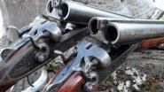 Самое безопасное и надежное курковое ружье
