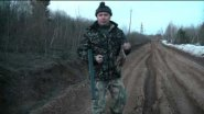 Открытие охоты на вальдшнепа. 01.05.2015