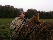 Охота на суурка 2015