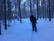 Добыл, теперь иди и топчи))))