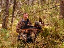 Мой любимый вид охоты