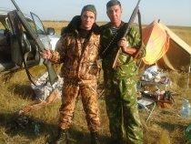 Открытие Осень 2015 Казахстан