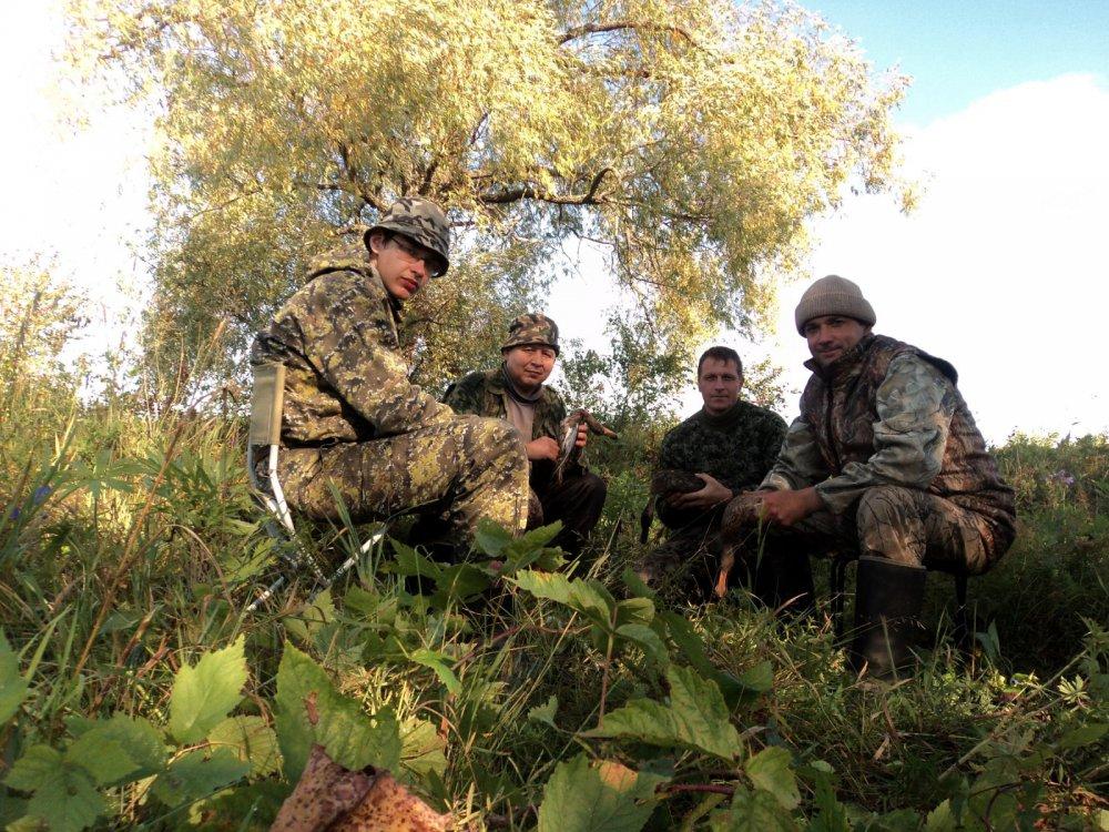 Слава-Киргиз заскочил в гости в Томск
