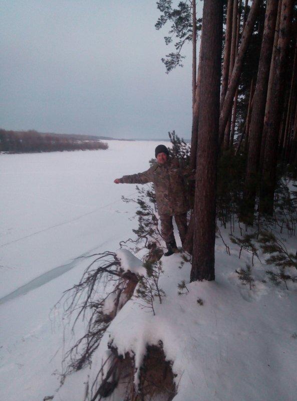 Сибирь безграничная
