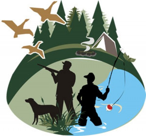 проекты по туризму и рыбалке