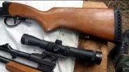 МР -18 мн 223 рем. MP-18 .223 Remington. Киплауф. Часть 1, обзор после покупки