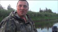 Как надо рыбу ловить)))пособие для начинающих