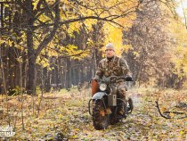 Harley-Davidson XA № 2