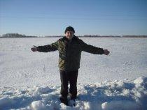 Вот то поле,на котором 38 лет встречаю весенних красавцев селезней!