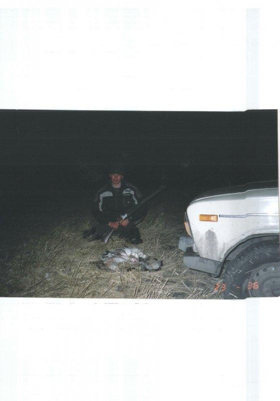 После вечерки весна 2007 год