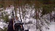 Охота на медведя   2015
