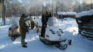 Зимняя рыбалка на хариуса в Прибайкалье!