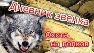 Охота на волков 1.