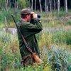 Охотник из самары по неосторожности застрелил другого охотника, приняв его за зверя