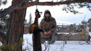 Охота в Тайге, Счастливые люди продолжение, из цикла |Таёжная романтика|