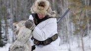 Под знаком волка. Охота на волков.