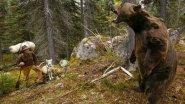 Наука выживания в Сибири. В гости к коренному народу севера!
