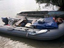 Наш РИБ WinBoat