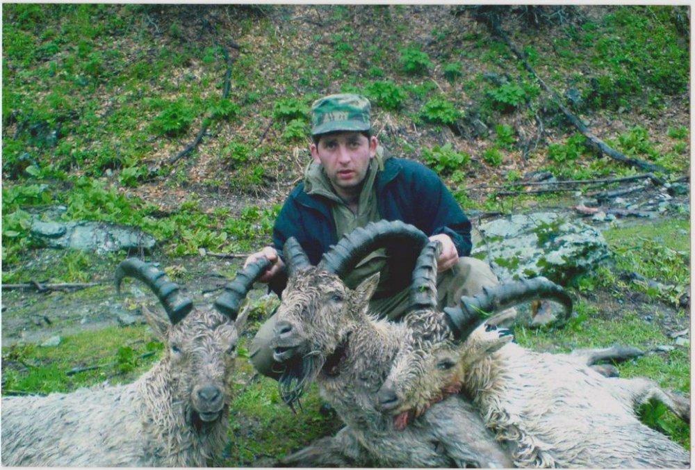 Кавказский тур