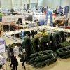 1-4 сентября 2016 года в Москве пройдет 40-я Юбилейная Международная выставка «Охота и рыболовство на Руси»