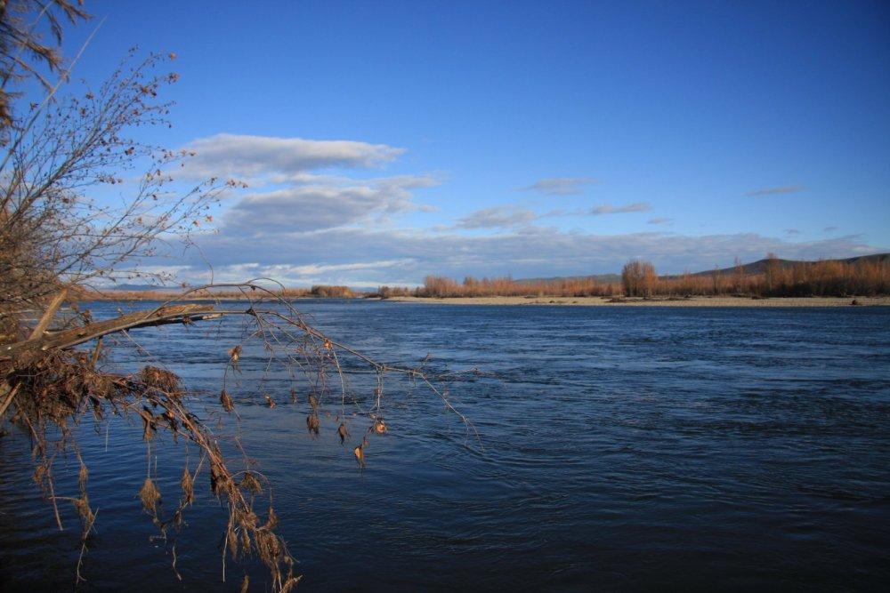 река Мома