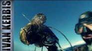 Шесть рыб приморья сибирским взглядом.  Подводная охота на дальневосточных берегах (Без обработки)