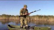 Охота на уток. Открытие 2016 года