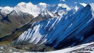 Охота в горах Алтая