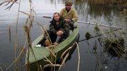 Охота и рыбалка в Якутии!
