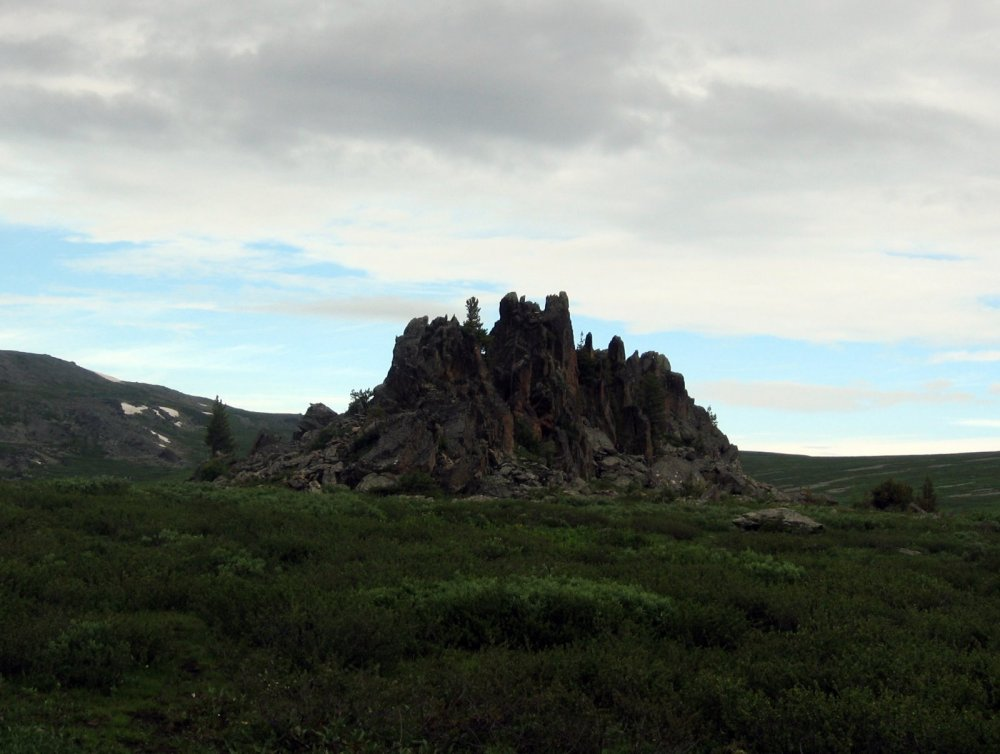 Замок Духов