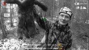 Охота на соболя, видео фильм СОБОЛЬ 7