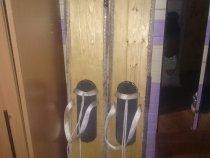 Лыжи 2
